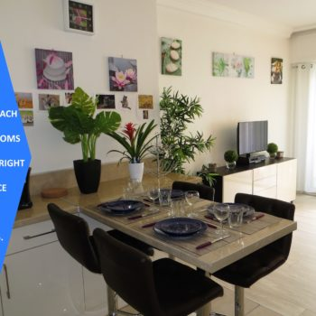 Carras apartment