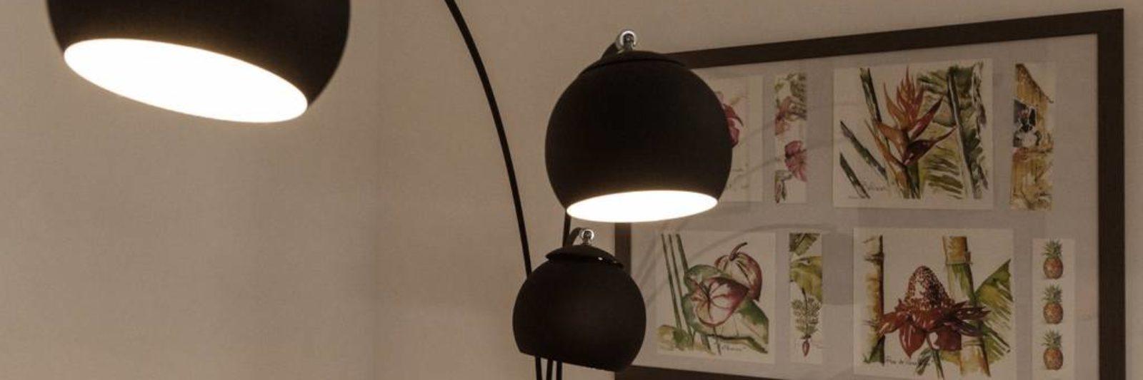 Lampe Pastorelli