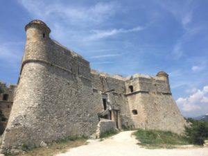 Fort Mont Boron
