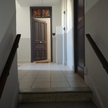 Couloir Pastorelli