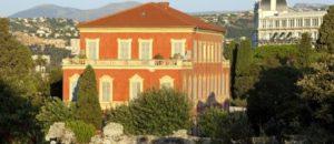 Henri Matisse museum